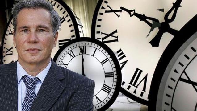 Alberto Nisman murió el 18 de enero del año pasado