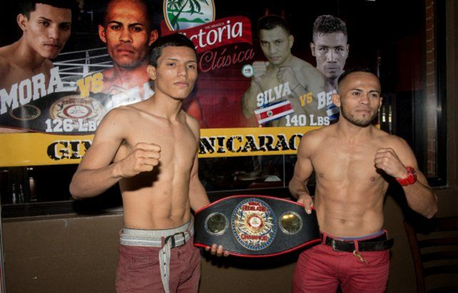 El boxeo mundial vuelve con tras el receso por coronavirus