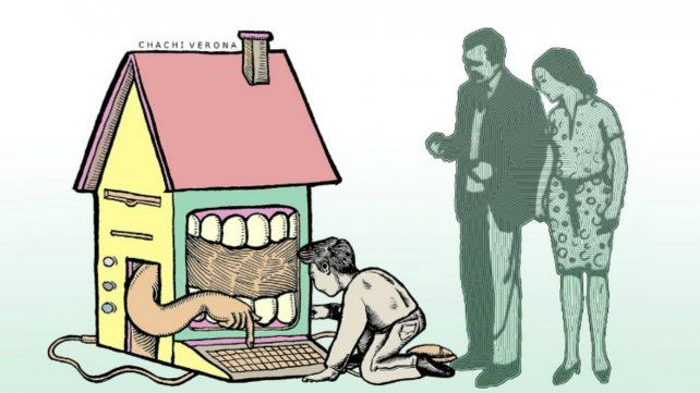 La escuela en casa en tiempos de pandemia