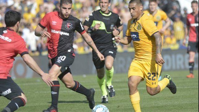 Julián Fernández y Diego Zabala