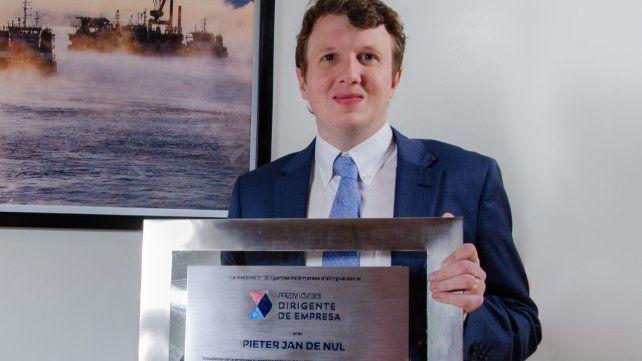 Pieter Jan de Nul