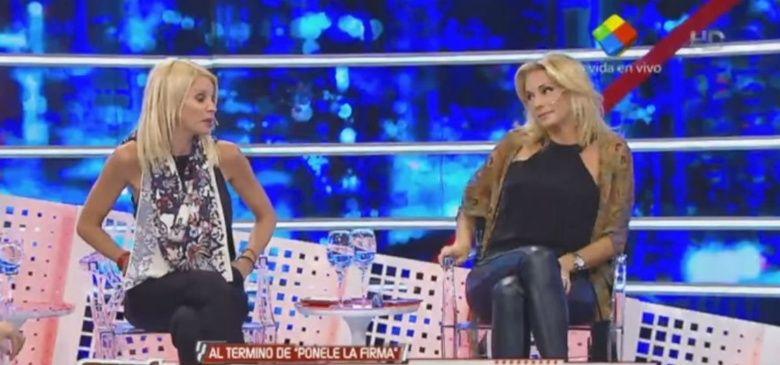 Yanina Latorre cruzó fuerte a Jimena Cyrulnik: Callate la boca