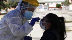 rosario registro 23 muertes por coronavirus en los primeros dos dias de la semana