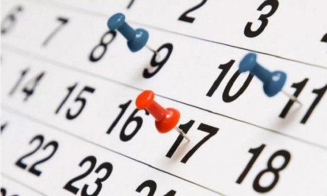 Termina el feriado y surge la pregunta, cuándo es el próximo fin de semana largo