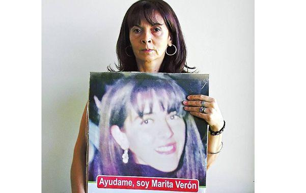 El filme trata la historia de Susana Trimarco y su hija desaparecida.