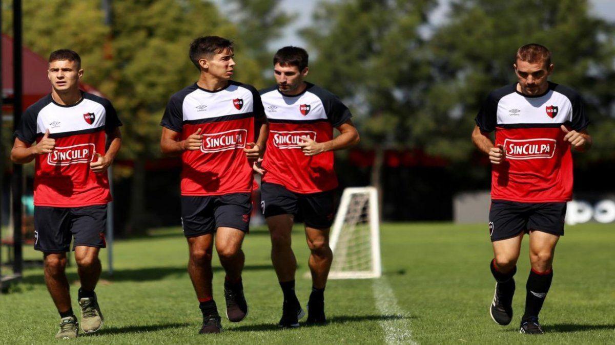 Fútbol a toda hora: Liga de Europa, Libertadores y Newells ...