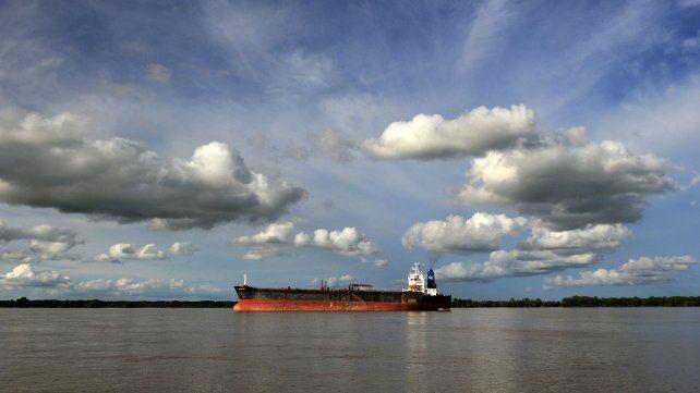 Rosario llega al martes con cielo parcialmente nublado.