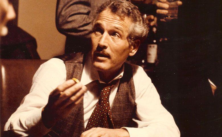 A los 83 años falleció el actor Paul Newman, un ícono del cine
