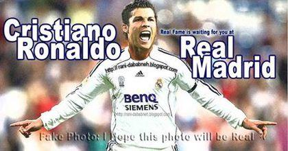 Es oficial: Real Madrid cerró el traspaso de Cristiano Ronaldo