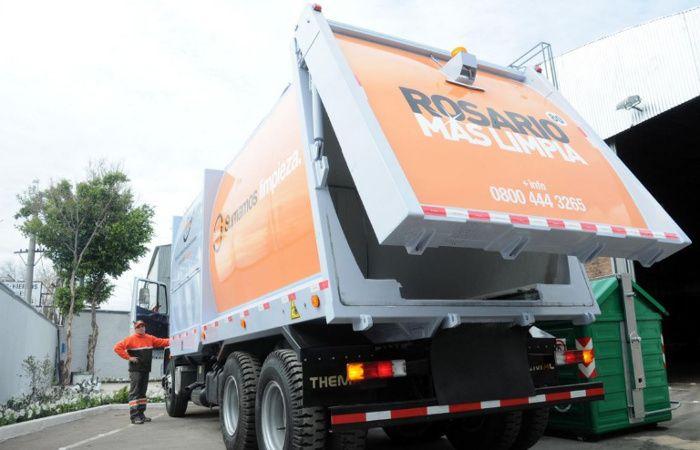 Miatello critica la decisión de no multar a la empresa recolección de basura estatal