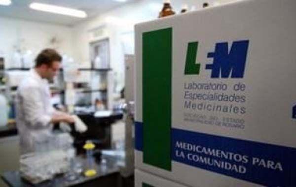 La firma del convenio se realizará en la sede del LEM ubicada en Lavalle 368.