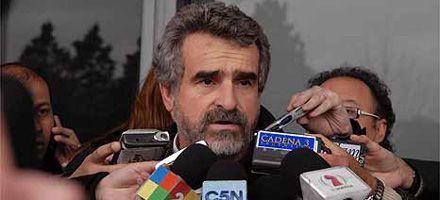 Rossi: Me importan un pepino las encuestas