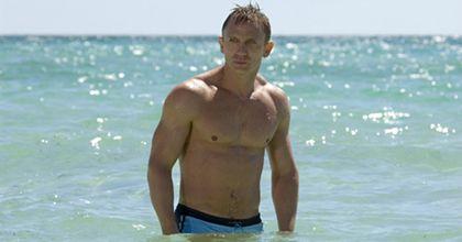 El nuevo 007 pide el regreso de Q y Miss Moneypenny en la próxima película