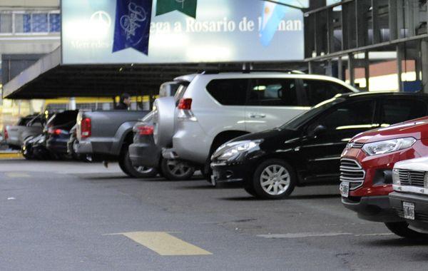 Las cocheras colaborarán a ampliar la oferta de espacios para estacionar los autos.