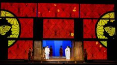 Madama Butterfly se presenta este domingo en El Círculo