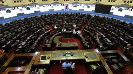La Cámara de Diputados volverá a sesionar para tratar el proyecto del Impuesto a las Ganancias.