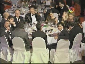 Rating: Los números de los Premios Martín Fierro