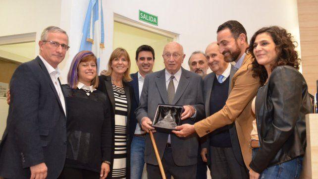 En junio de 2019, a iniciativa del concejal Eduardo Toniolli, había sido declarado