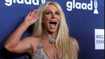 Britney Spears continúa con la batalla judicial contra su padre, Jamie Spears.