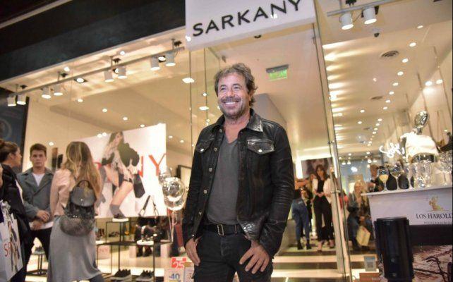 Ricky Sarkany tenía una fábrica enganchada de la luz, denuncia Edenor