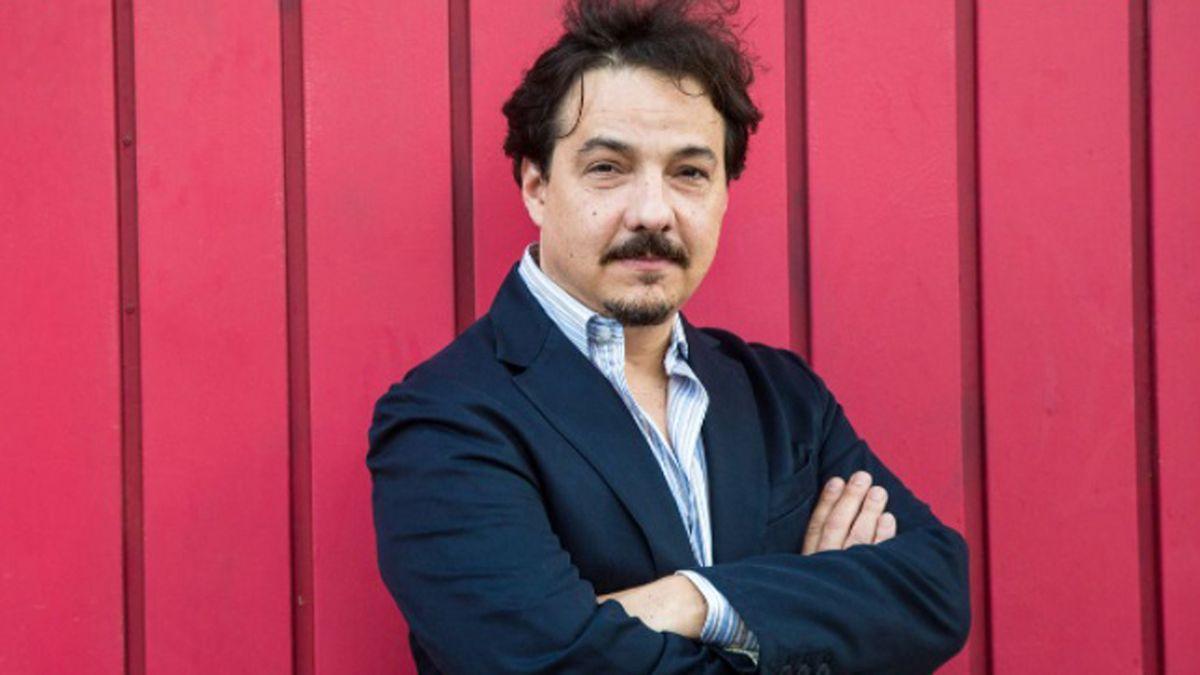El actor Fernán Mirás sufrió un aneurisma cerebral y debió ser operado de  urgencia