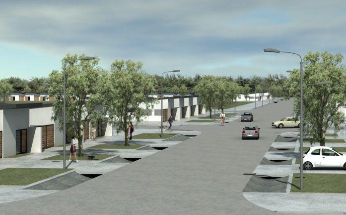 El plan contempla dos proyectos para Rosario: el Loteo Avellaneda Oeste y el Parque Habitacional Ibarlucea.