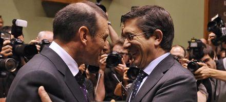 En un giro histórico, un socialista asumió el gobierno del País Vasco