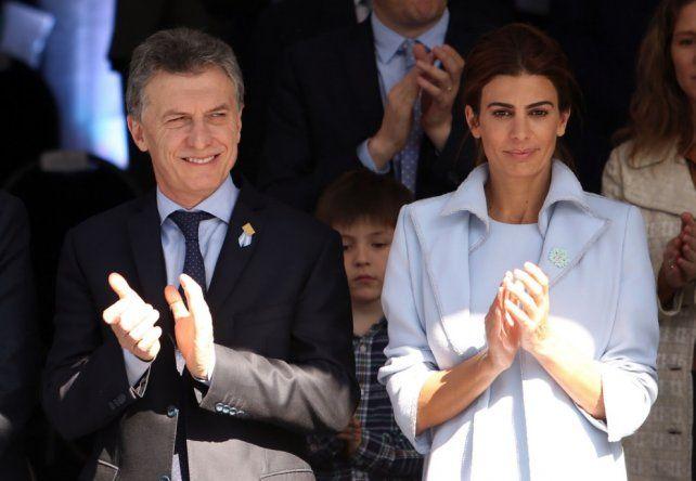 Macri: Cansado por la extenuante gira y actos, lamento no poder asistir a los desfiles de hoy