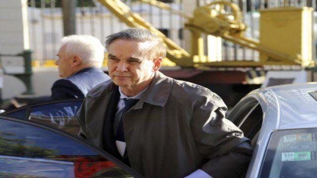 Miguel Pichetto salió al cruce de los gobernadores de la oposición.