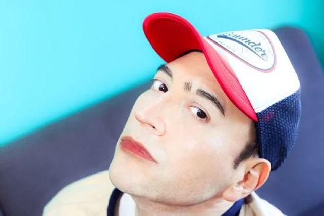 El músico Leo García sufrió un ataque homofóbico