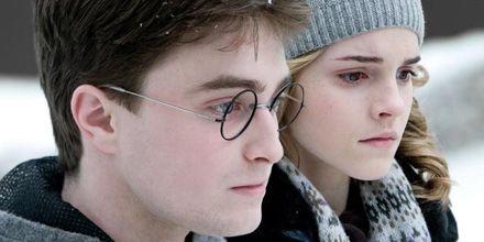 Un adelanto de la nueva película de Harry Potter basada en su sexto libro