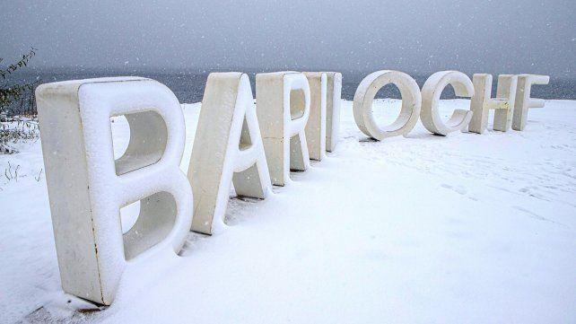 Bariloche encabeza el ranking de los destinos más elegidos hasta ahora.