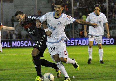 Tigre y Belgrano