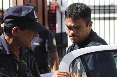 Locomotora Castro se enojó con La Hiena Barrios: Yo también lo quisiera matar