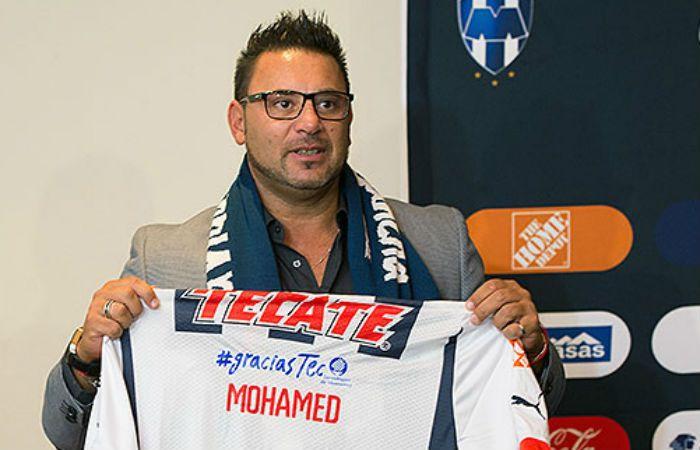 El Turco Mohamed