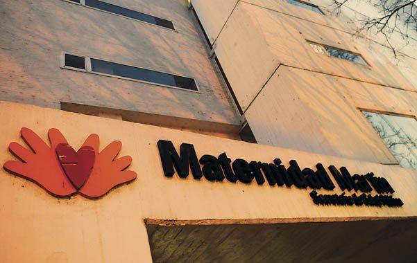 Las estadísticas surgen de la Maternidad Martin y los hospitales Sáenz Peña