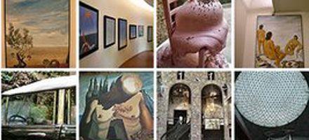 Incautan obras atribuidas a Dalí que habrían robado en España