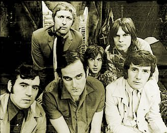 Cumplen 40 años los Monty Python