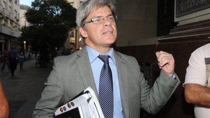 Jorge Barraguirre, procurador de la Corte, habló de agotamiento de la Constitución santafesina.