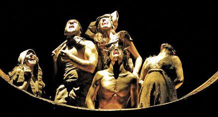Una semana para compartir los renovados lenguajes del teatro