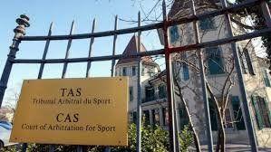 El Tribunal Arbitral Deportivo (TAS) que dictaminó a favor de Central tiene la sede en la ciudad de Lausana.