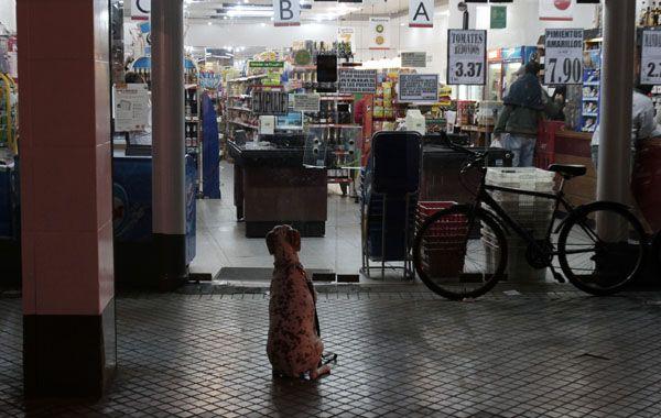 Los comerciantes nucleados en Came señalaron que septiembre fue un mes raro para las ventas.