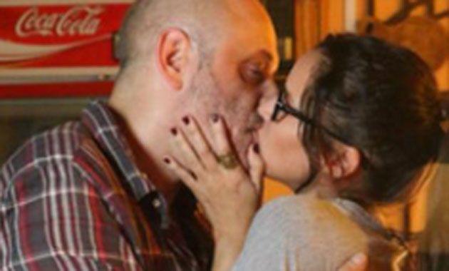 Pablo Ramos y Julieta Ortega están juntos hace ocho meses.