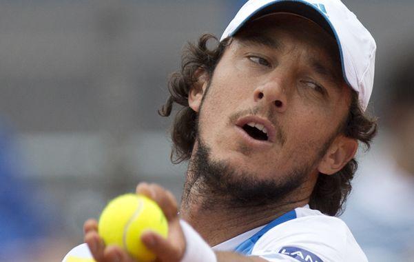 Pico debutó con éxito en el Masters 1000 de Shanghai.