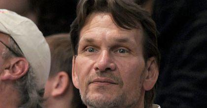 Tras superar una neumonía, el actor Patrick Swayze fue dado de alta