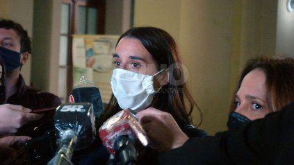 La fiscal Cristina Ferraro llevó adelante la causa