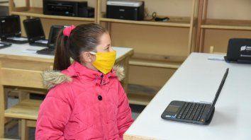La pandemia obligó a profundizar el vínculo con la tecnología.