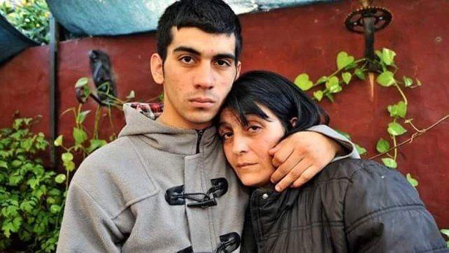 En libertad. El hijastro de Pablo Cejas tendrá juicio abreviado y deberá rehabilitarse.