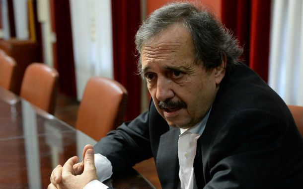 Alfonsín dijo que la aparición de FAU en la política nacional tuvo una repercusión mayor a la esperada por el gobierno.