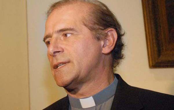 Aclaración. Jorge Oesterheld: La Iglesia ya se expresó sobre los holdouts.